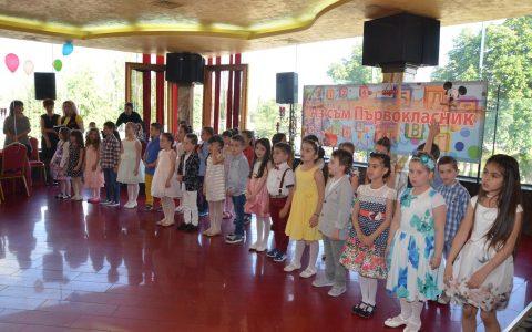 """Завършване на Детска градина """"Каменица"""""""