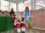 Дядо Коледа пристига в ДГ Кокиче