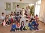 Дядо Коледа пристига в ДГ Палечка