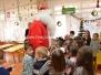 Дядо Коледа пристига в ДГ Росица