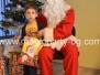 Дядо Коледа пристига в ДГ Светла