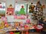 Дядо Коледа пристига в ДГ Чучулига