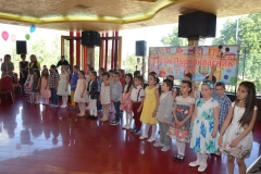 Детска градина Каменица 20160518 празник на буквите 0003