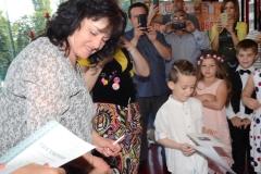 Детска градина Каменица 20160518 празник на буквите 0014