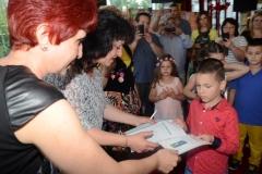 Детска градина Каменица 20160518 празник на буквите 0015